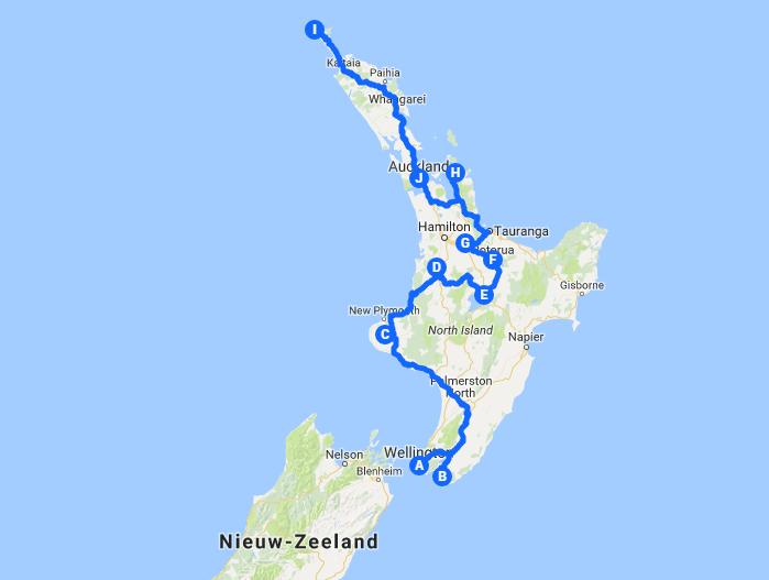 NZ - Noord
